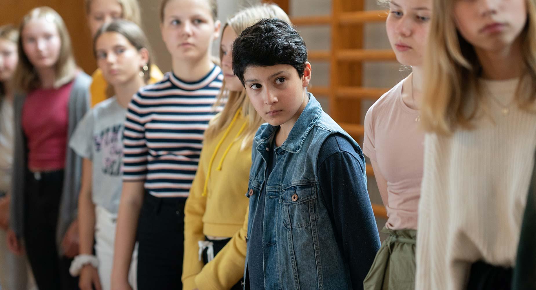 Any Day Now [Ensilumi] — Scandinavian Film Festival 2021