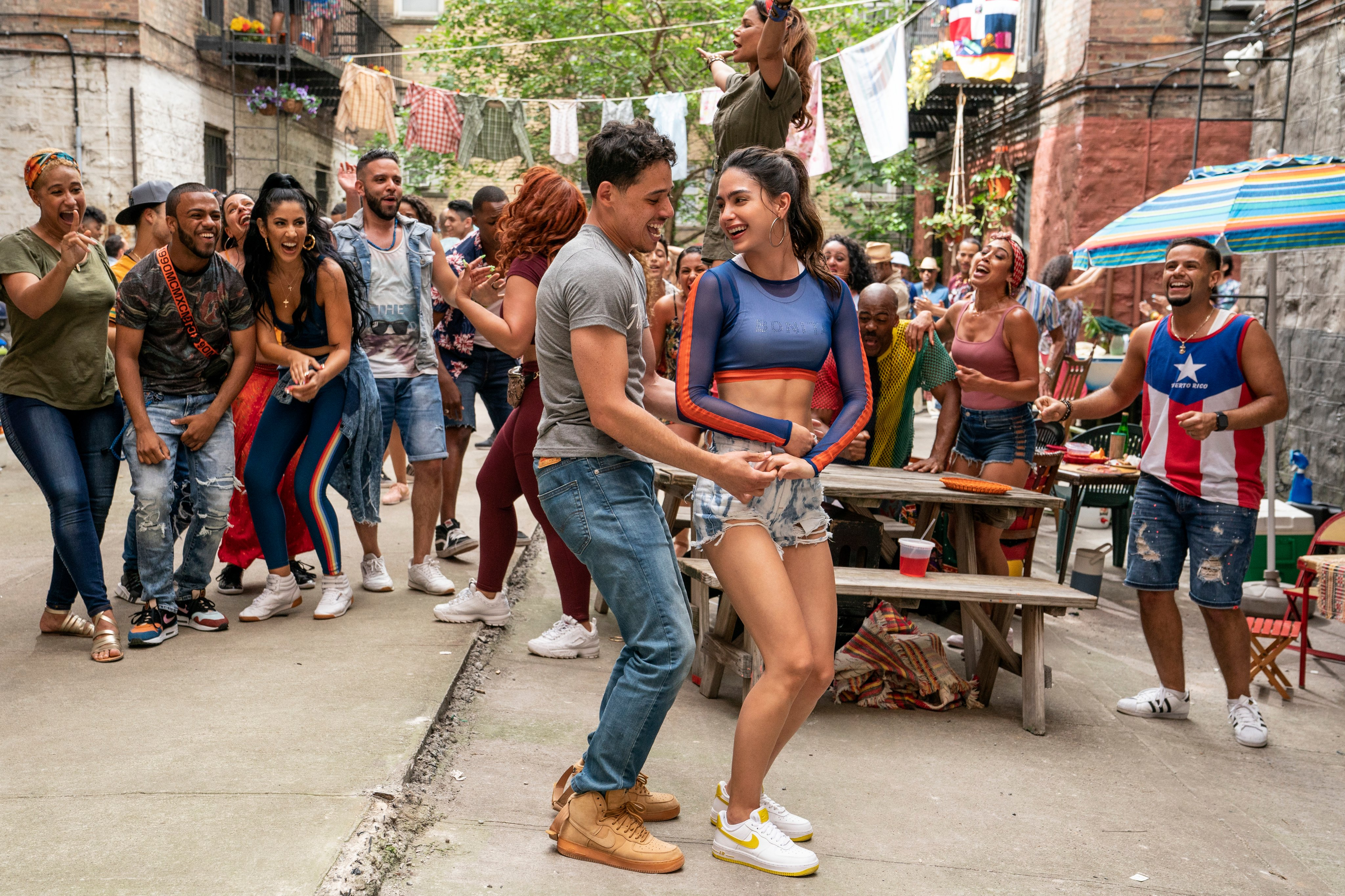 [Film review] In the Heights