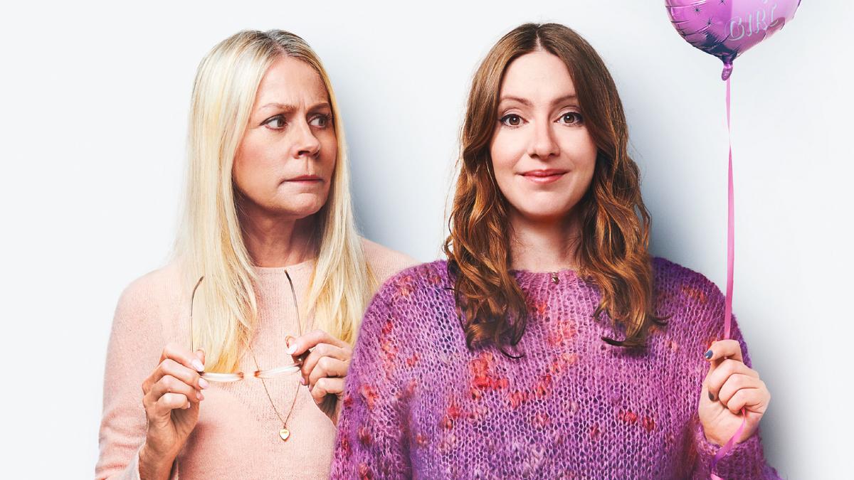 Call Mum! [Ring Mamma!] — Scandinavian Film Festival 2021
