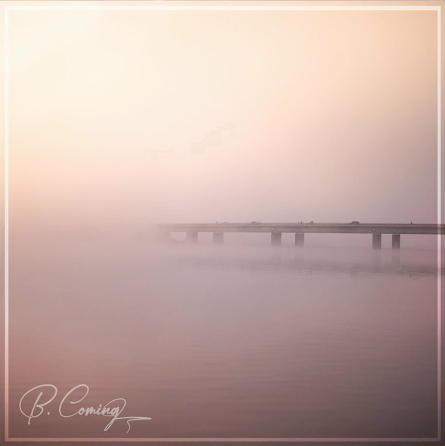 B. Becoming - Benjamin Cumming - Boats EP