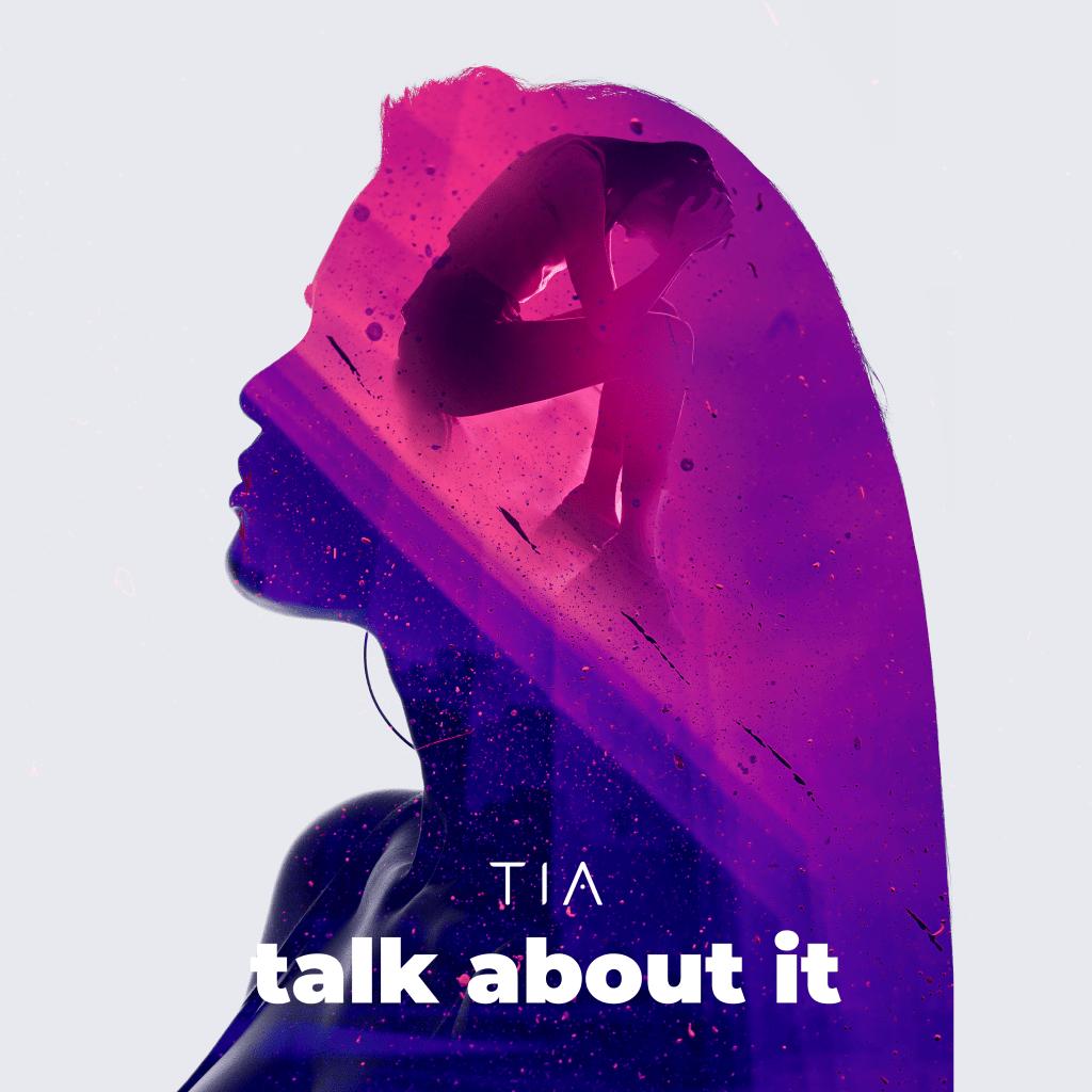 TIA - Talk About It