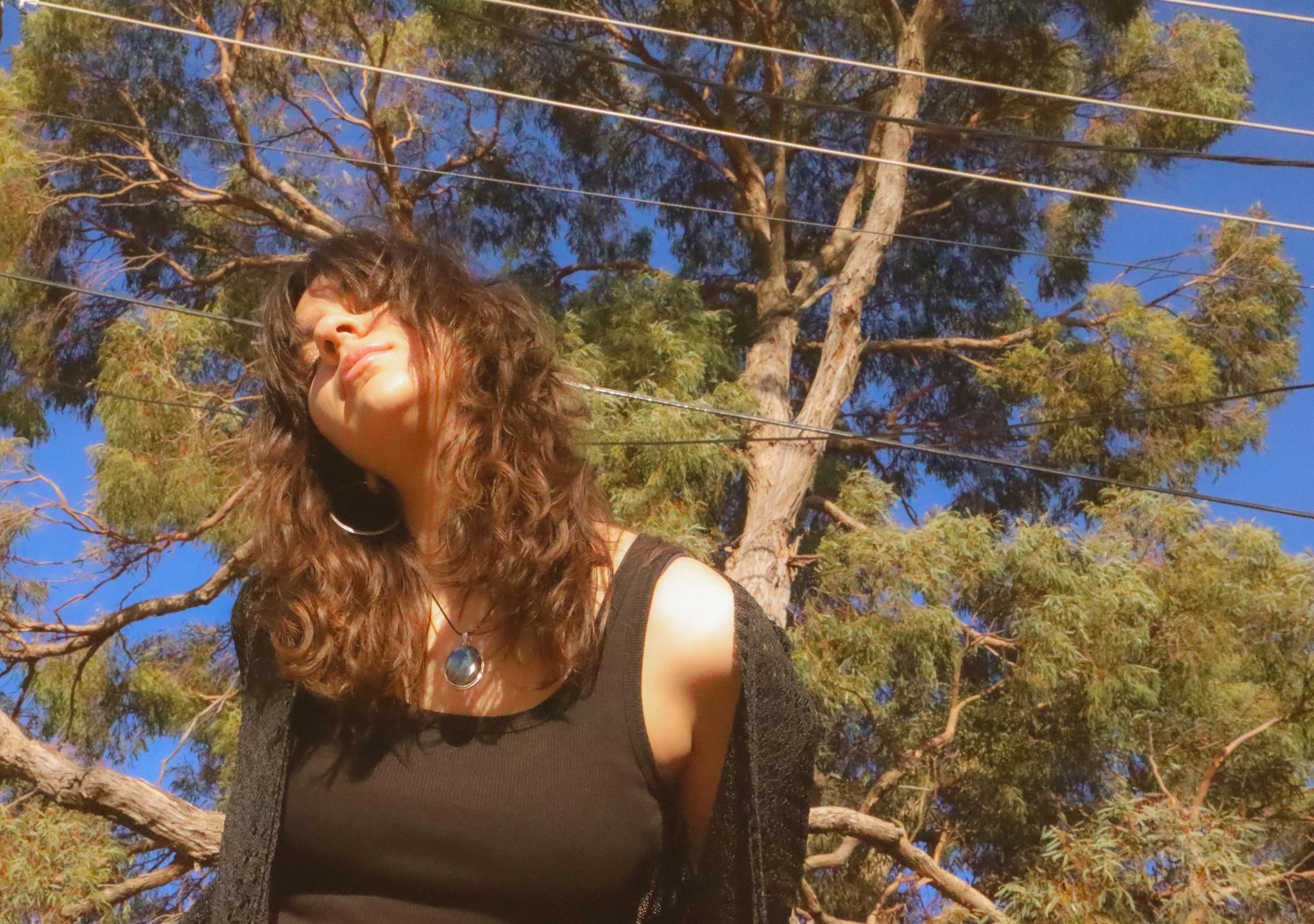 Canberra's NINA LEO astounds on pulsing EP FAKE IT